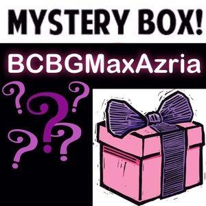 ✨BCBGMaxAzria Mystery Box